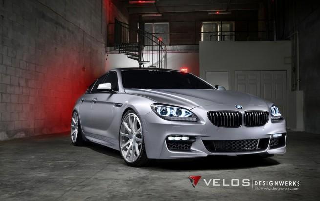 Velos BMW 6er Gran Coupe Tuning Designwerks 04 655x411