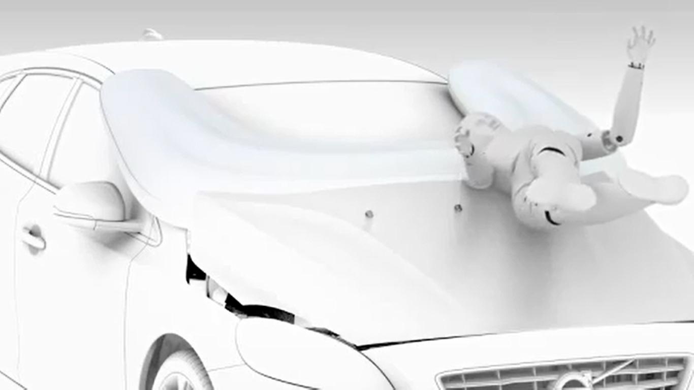 Volvo Safe