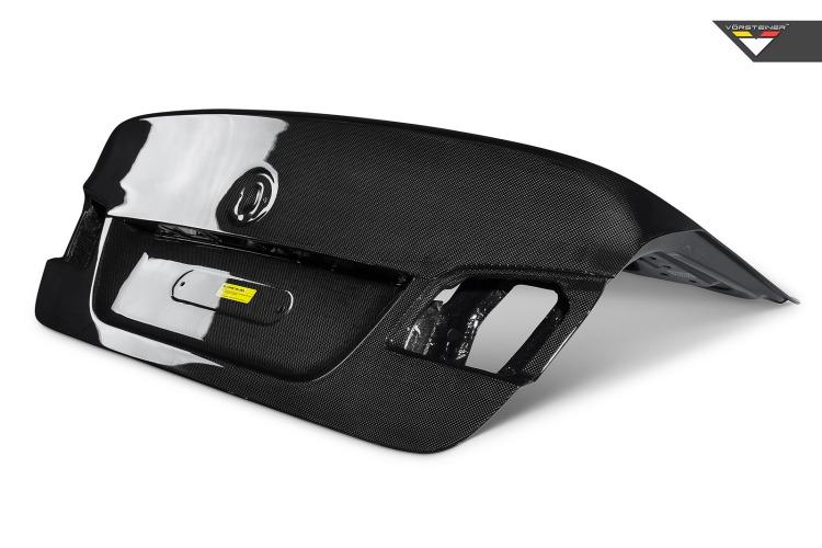 Vorsteiner BMW F10 5 series Boot Lid 2 750x500
