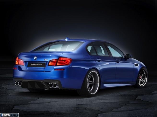 Vorsteiner BMW M5 02 655x491