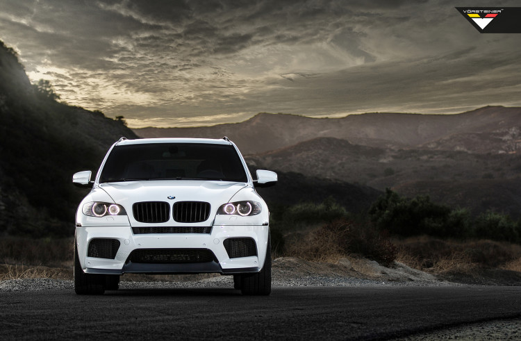 Vorsteiner BMW X5M Photoshoot 2 750x491