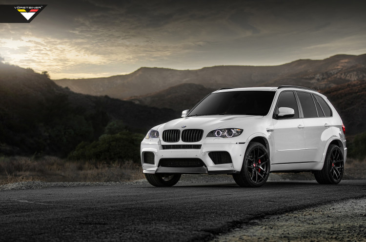 Vorsteiner BMW X5M Photoshoot 3 750x496