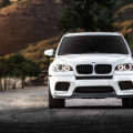 Vorsteiner BMW X5M Photoshoot 4 120x120