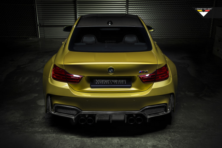 Vorsteiner GTRS4 Wide Body for the BMW F82 M4 Image 3 750x500