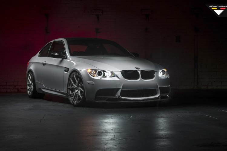 Vorsteiner BMW E92M3 V FF101 018 750x500