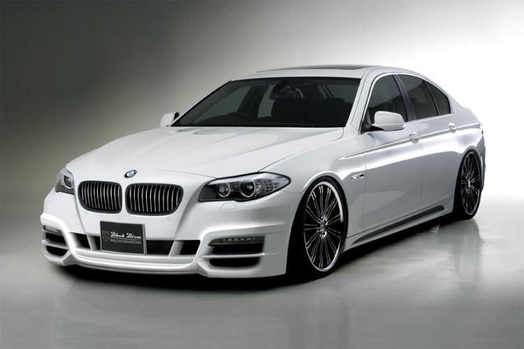 Wald 2011 BMW 5 Series 1 750x500