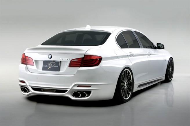 Wald 2011 BMW 5 Series 2 655x436