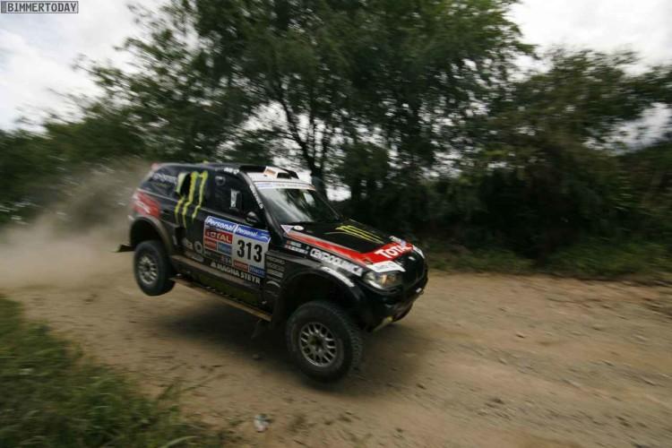 X Raid Dakar 2011 Stage1 04 750x500