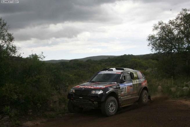 X Raid Dakar 2011 Stage2 09 655x437