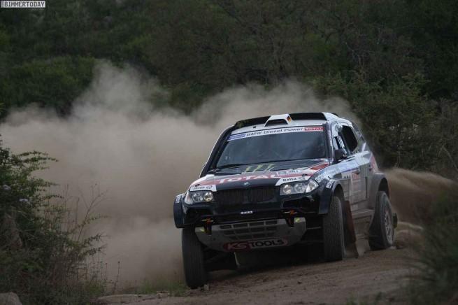 X Raid Dakar 2011 Stage2 11 655x436