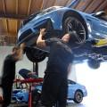 Yas Marina Blue BMW F82 M4 Build By EAS