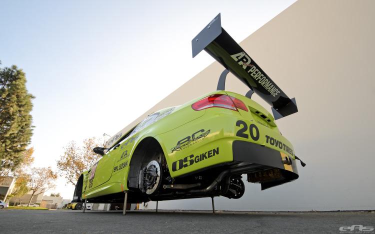 Yost Autosport BMW M3 Race Car 3 750x468