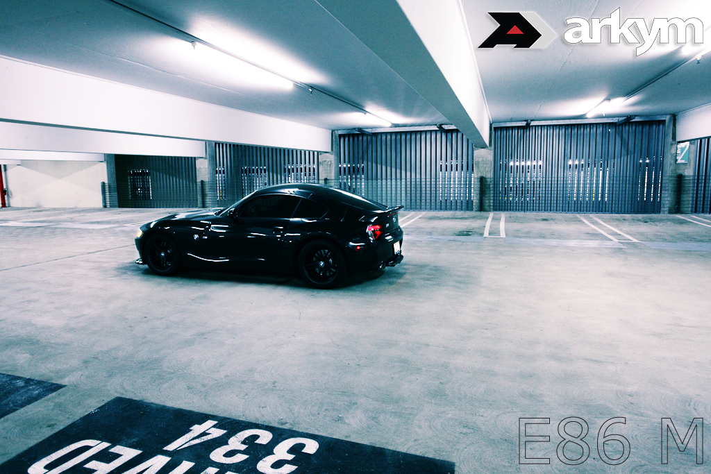 arkym z4 garage1