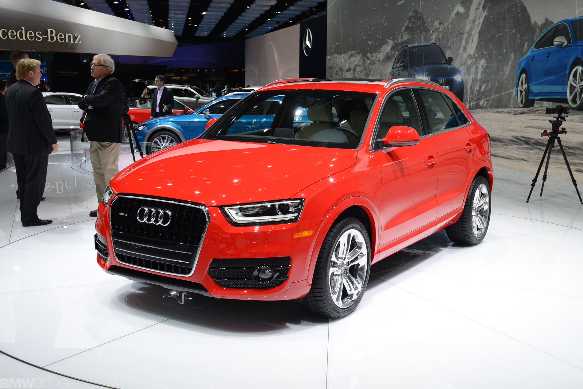 pictures auto uk new express facelift audi