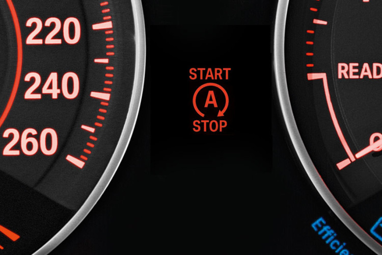 BMW dealers can now deactivate the auto Start/Stop settings