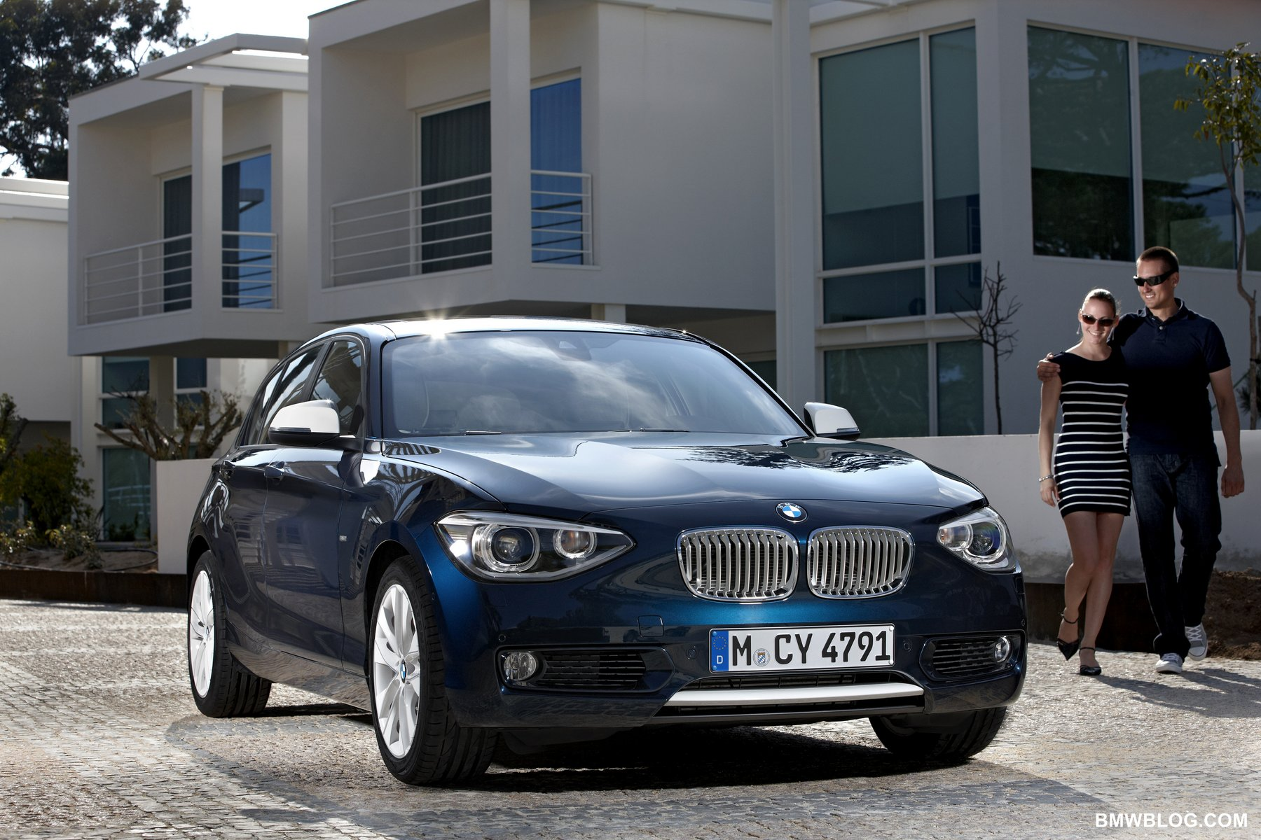 bmw 1 series urban line exterior 061