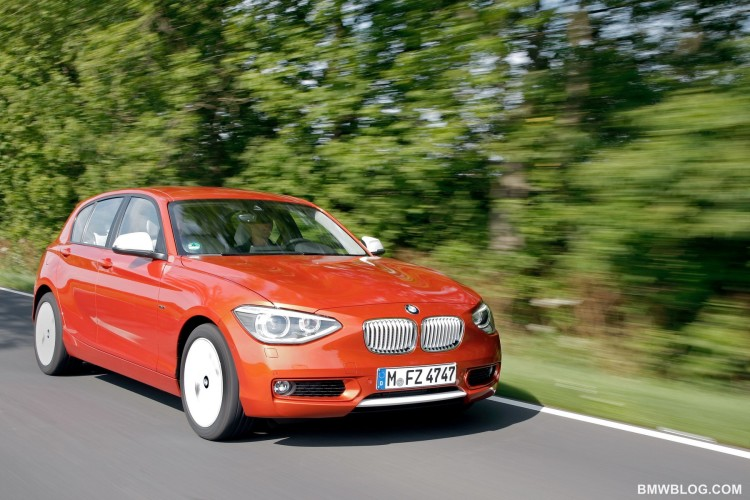 bmw 1 series valencia orange 750x500