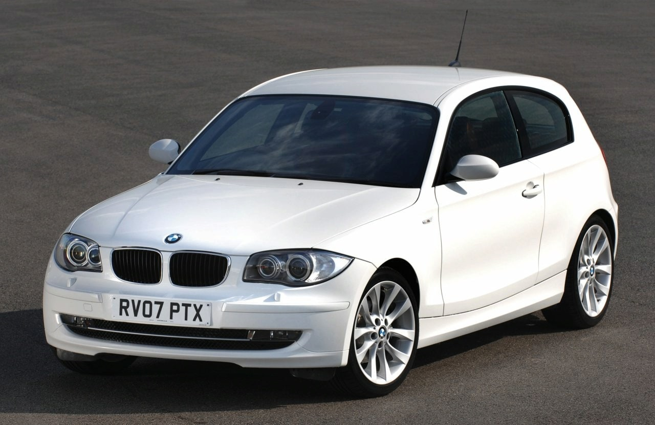 Review Bmw 116d The Cleanest And Most Economical Bmw
