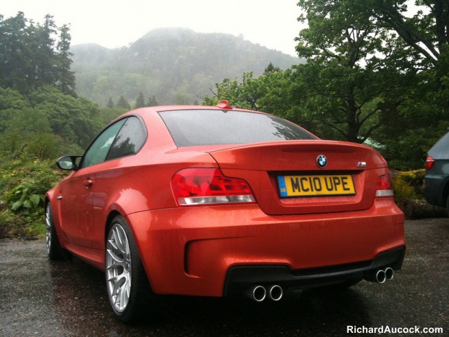 bmw 1m UK review 32 655x491