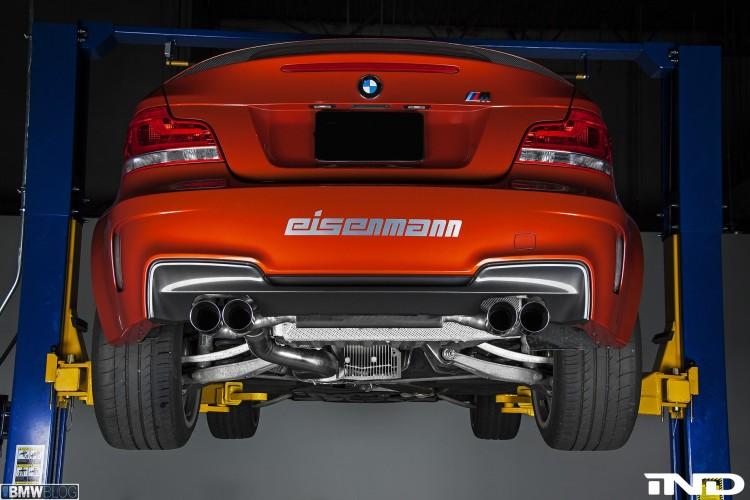 bmw 1m eisenmann race exhaust 04 750x500