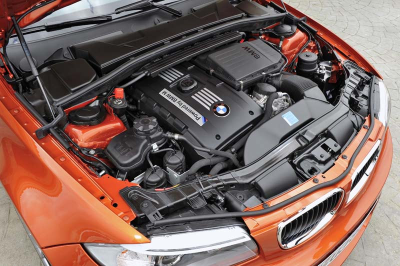 bmw 1m engine