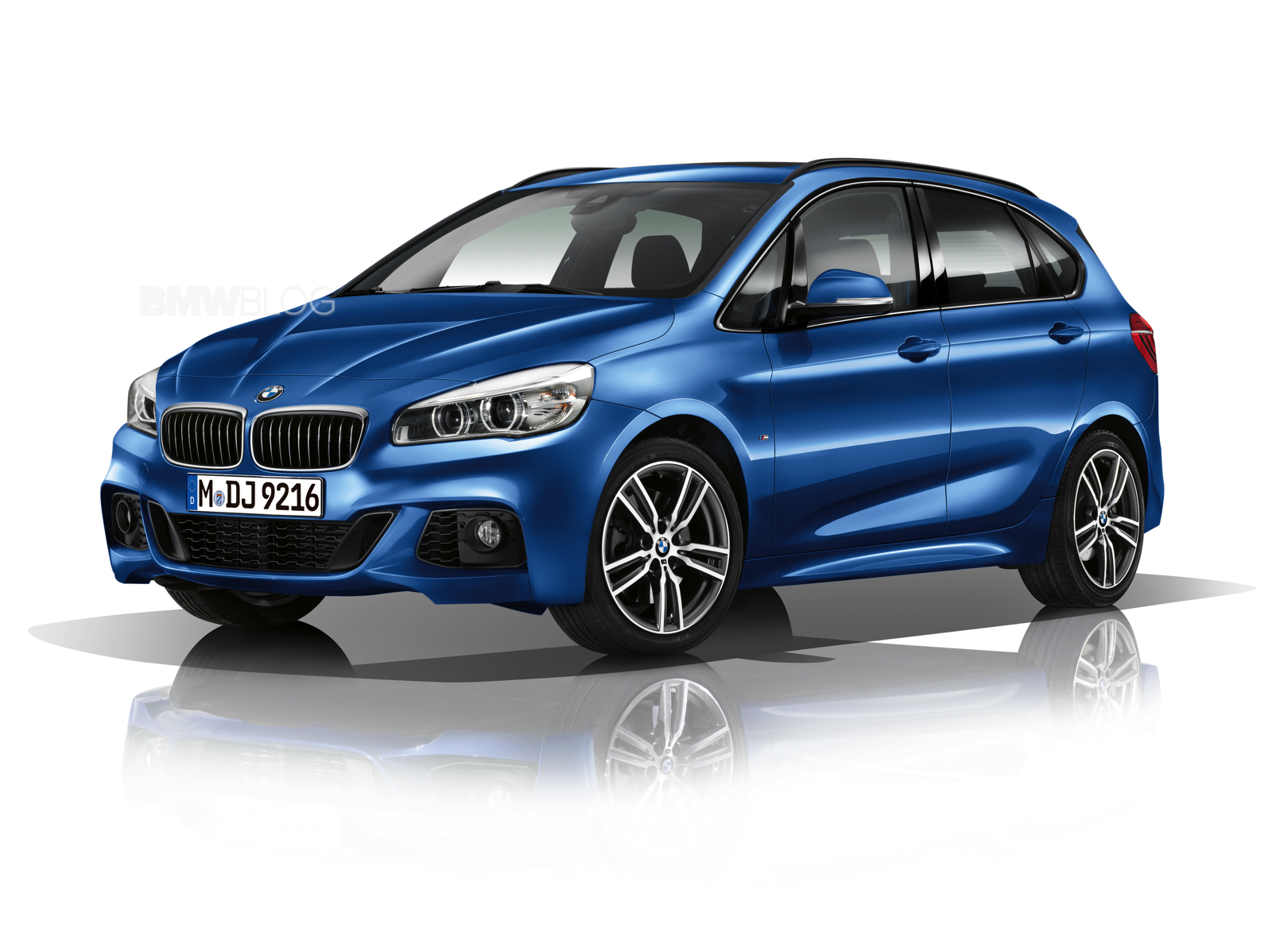bmw 2 series active tourer m sport package 15
