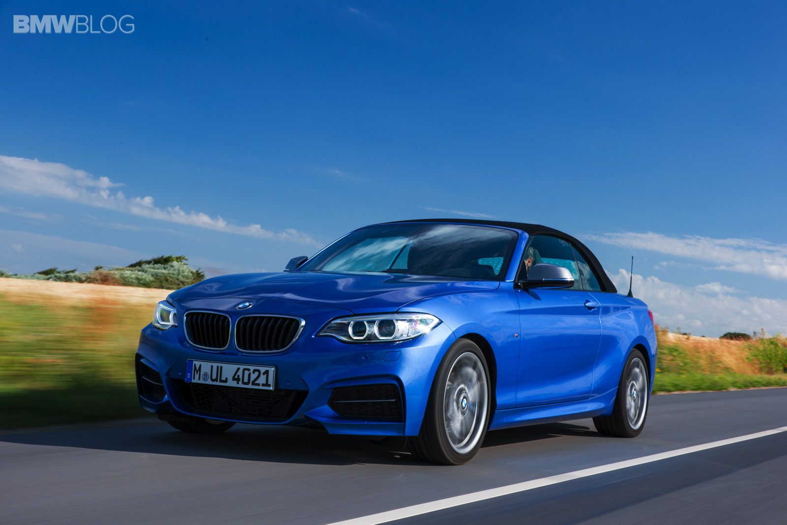 Rumor: BMW to decide whether 2 Series Coupe/Convertible on ...