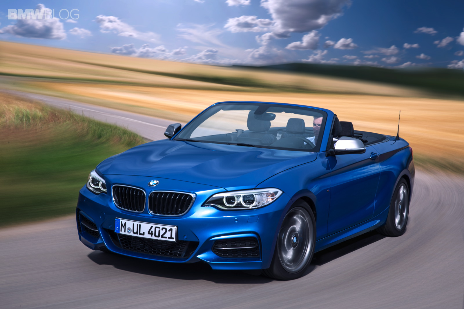 bmw 2 series convertible exterior 23