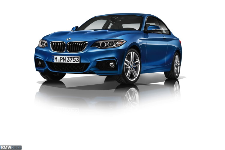bmw 2 series coupe images high resolution 121 750x500