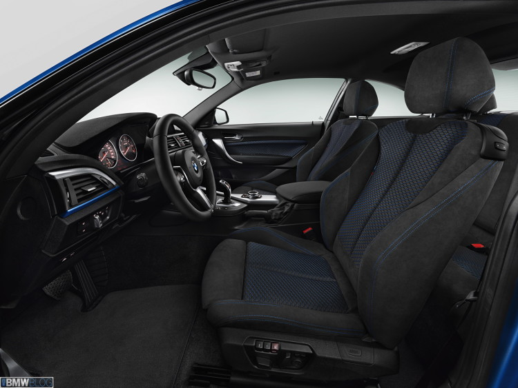 bmw 2 series coupe images high resolution 141 750x563
