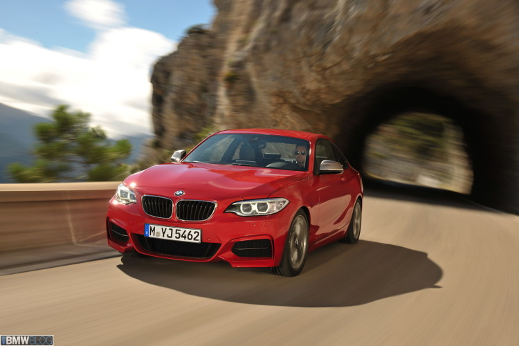 bmw 2 series coupe images high resolution 17 750x500