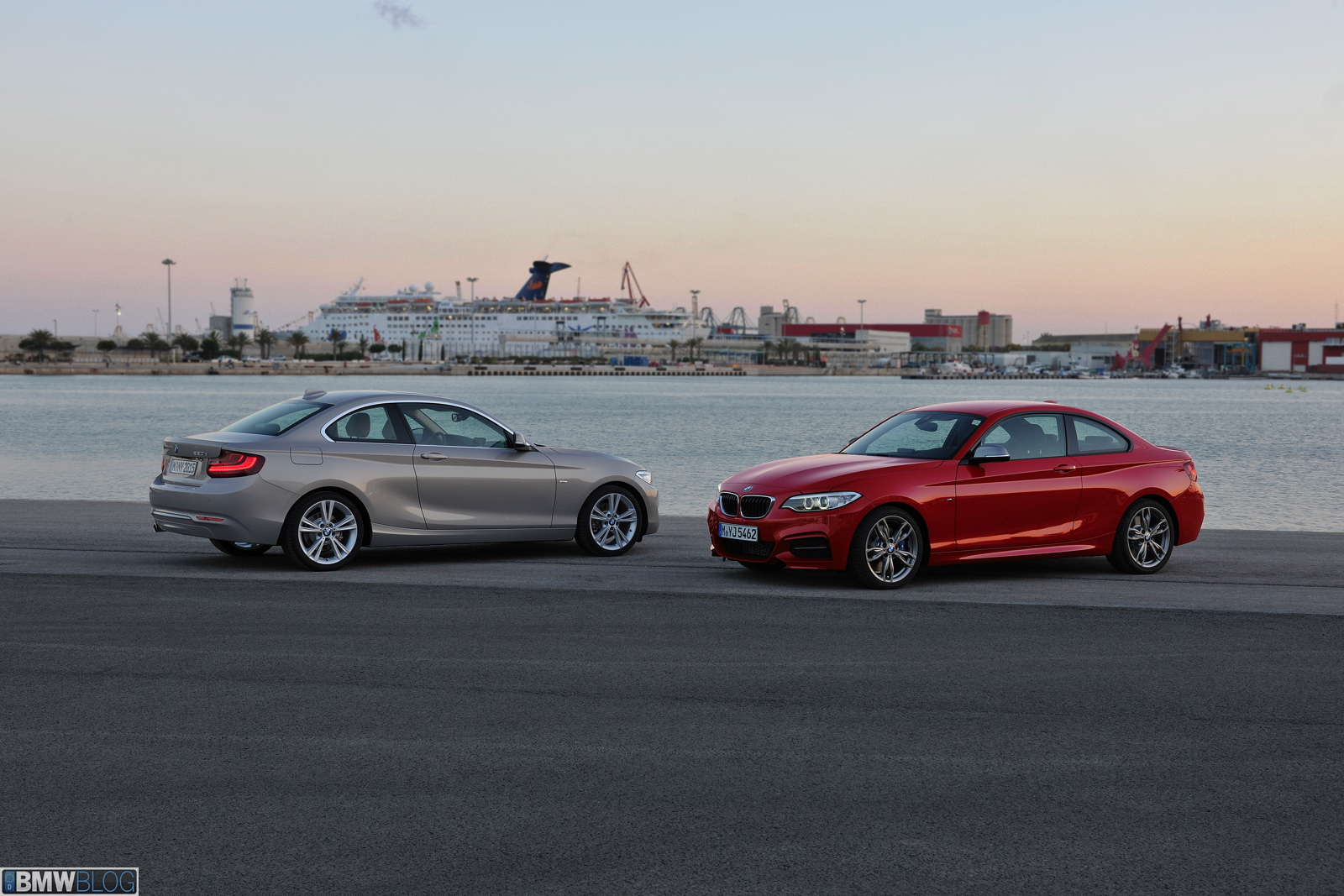 Bmw 2 Series Coupe Images High Resolution 30 750x500