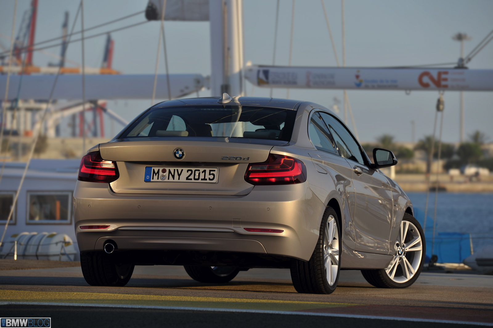 bmw 2 series coupe images high resolution 36