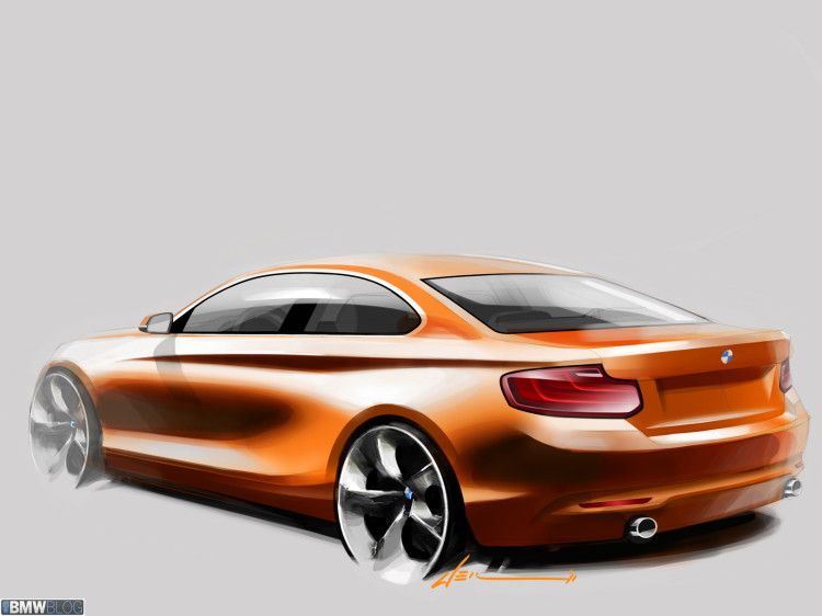 bmw 2 series coupe images high resolution 38 750x562