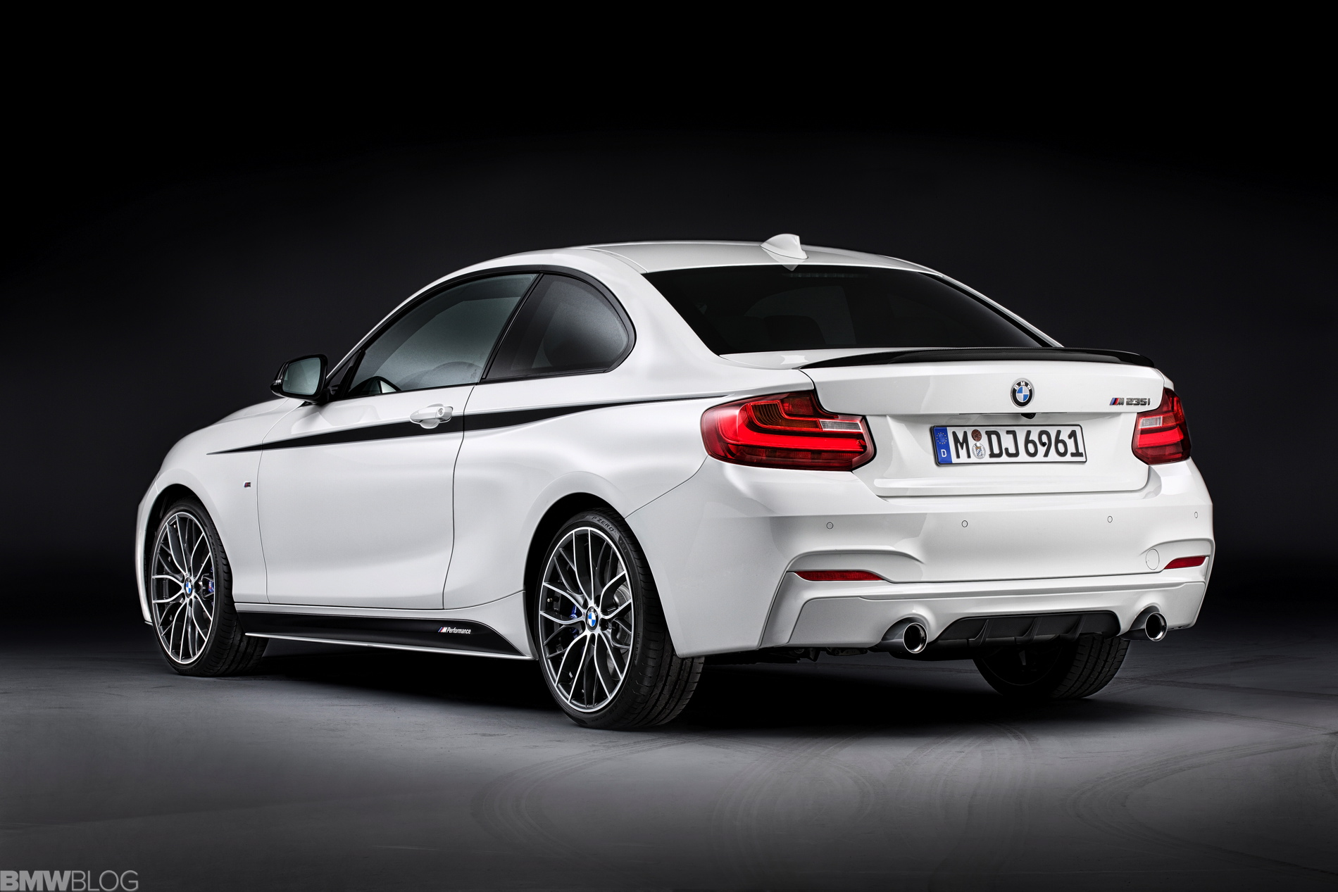 bmw 2 series coupe m performance parts 05
