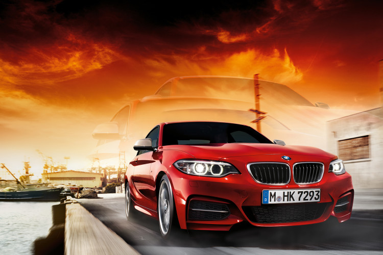 bmw 2 series wallpapers 8 750x500