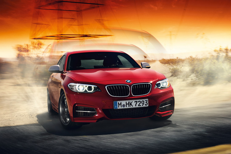 bmw 2 series wallpapers 9 750x500