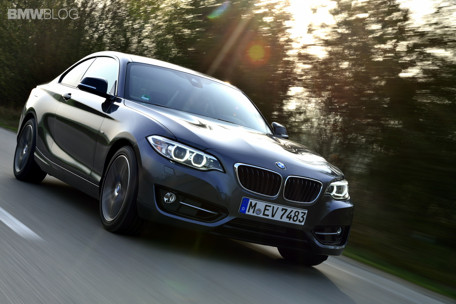 bmw 220d coupe 1