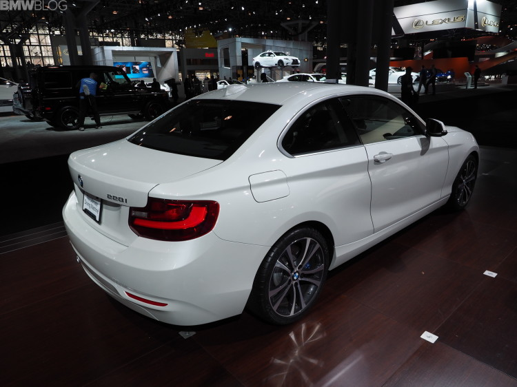 bmw 228i track handling package photos 09 750x562