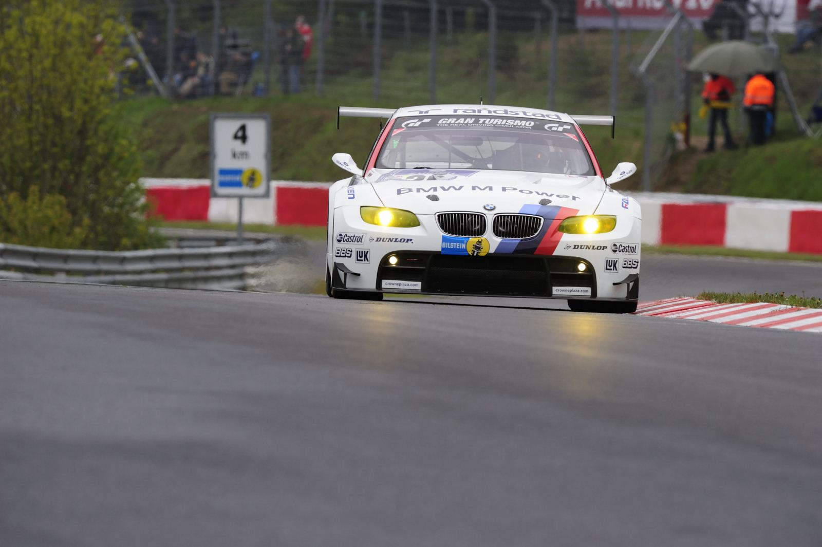 bmw 24hr nurburgring 11