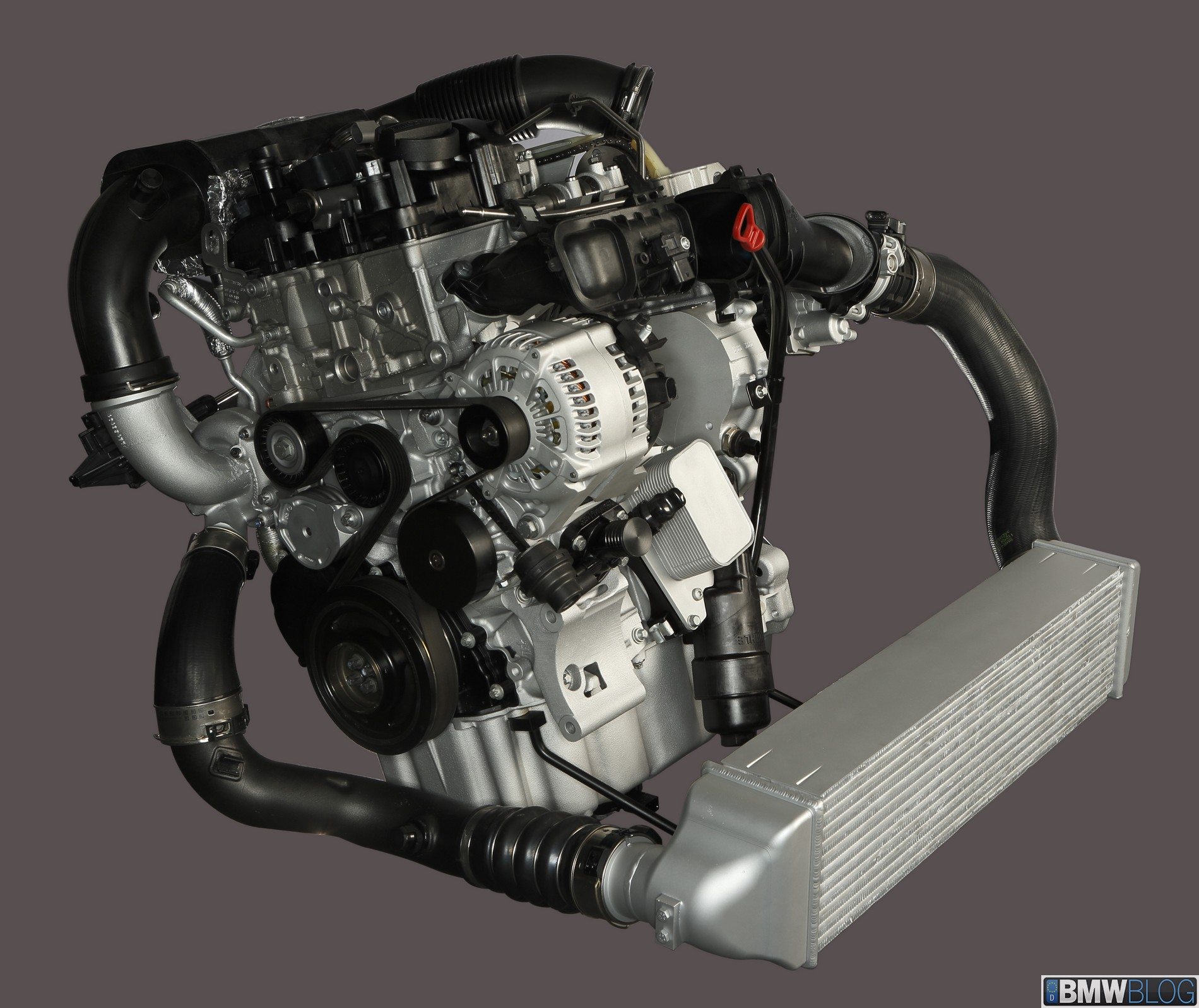 2015 Ward s 10 Best Engines BMW has two winners