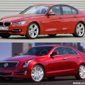 bmw 3 series cadillac ats photo 241 120x120