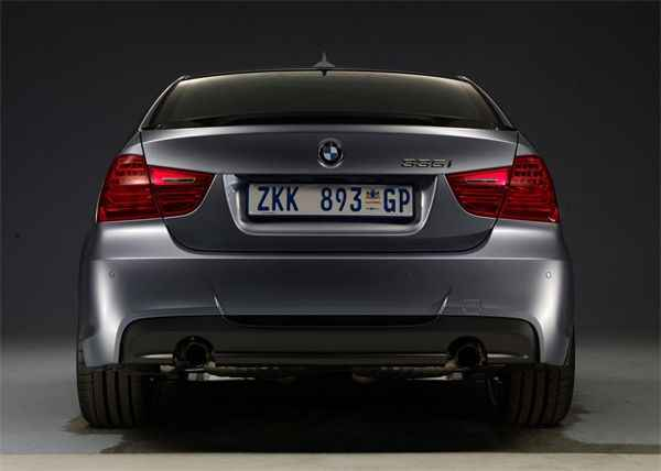 bmw 3 series dynamic edition