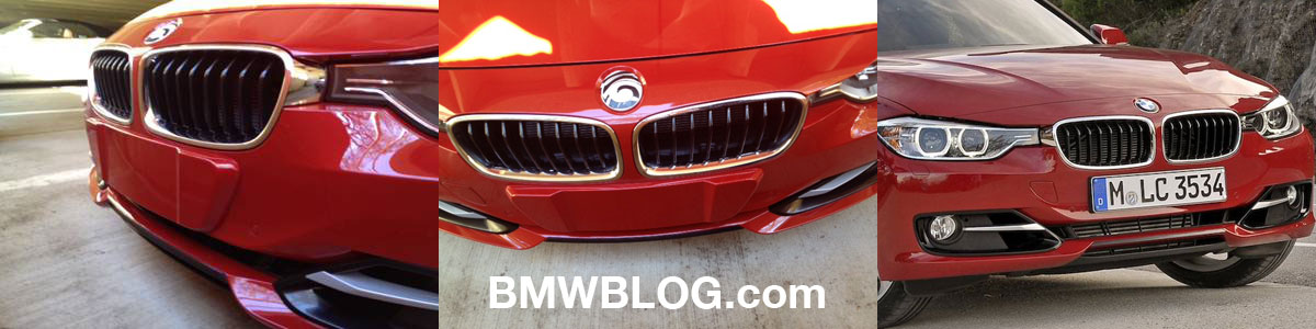 Poll U S Vs European Front Plate Adapter For New Bmw 3 Series