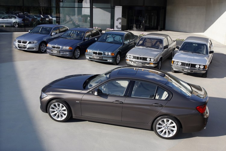 Good Bmw 3 Series Generations 01 750x500