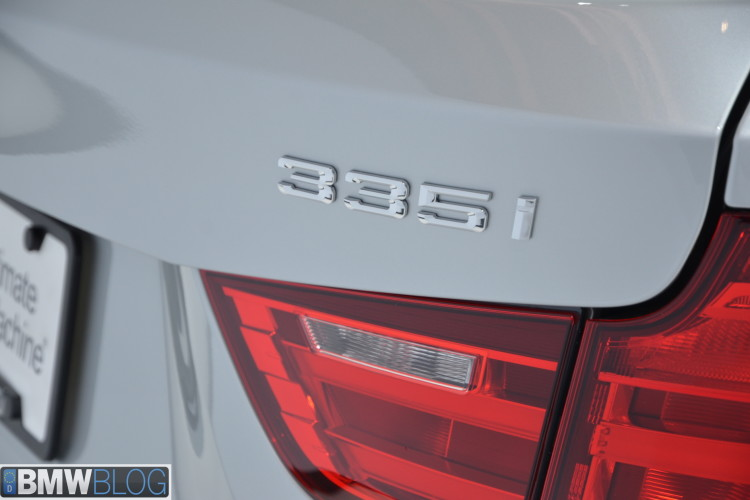 Debate: BMW 335i vs 2007 Subaru WRX STI