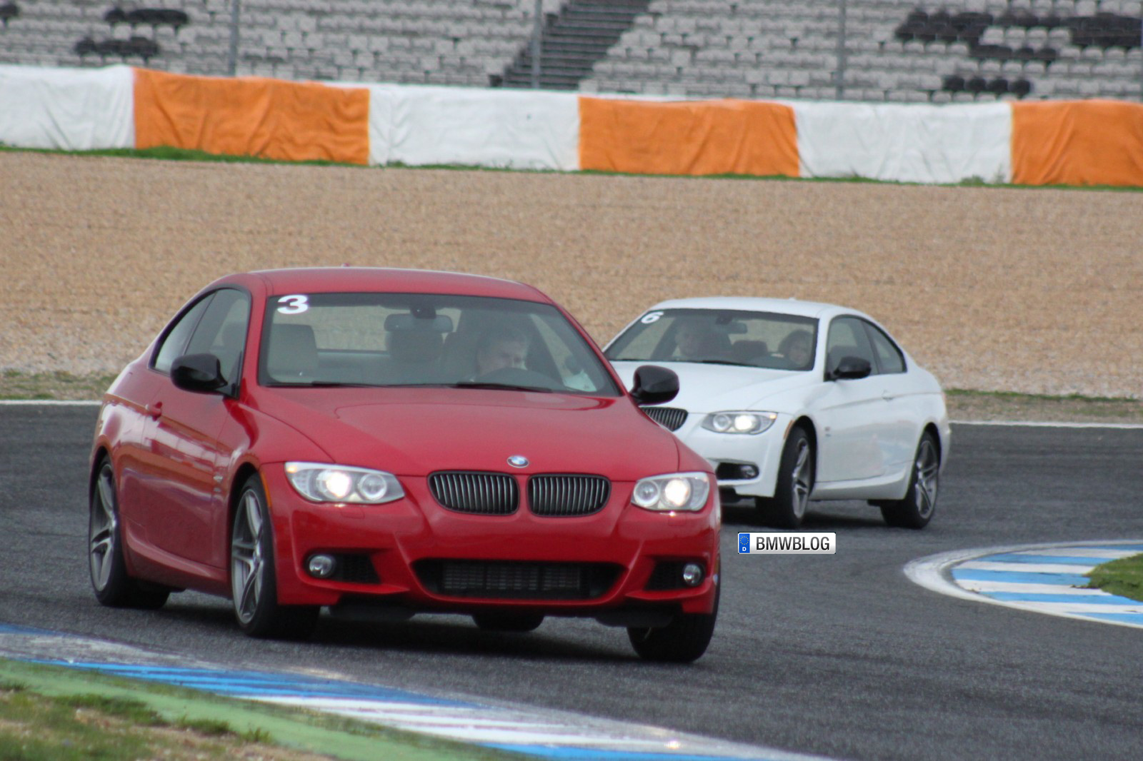 bmw 335is 2
