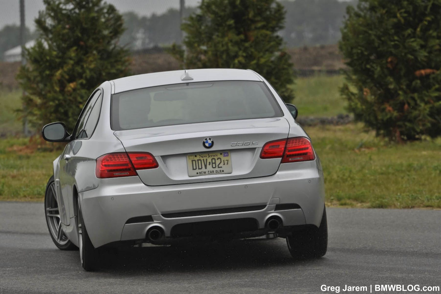 First Drive 2011 BMW 335iS