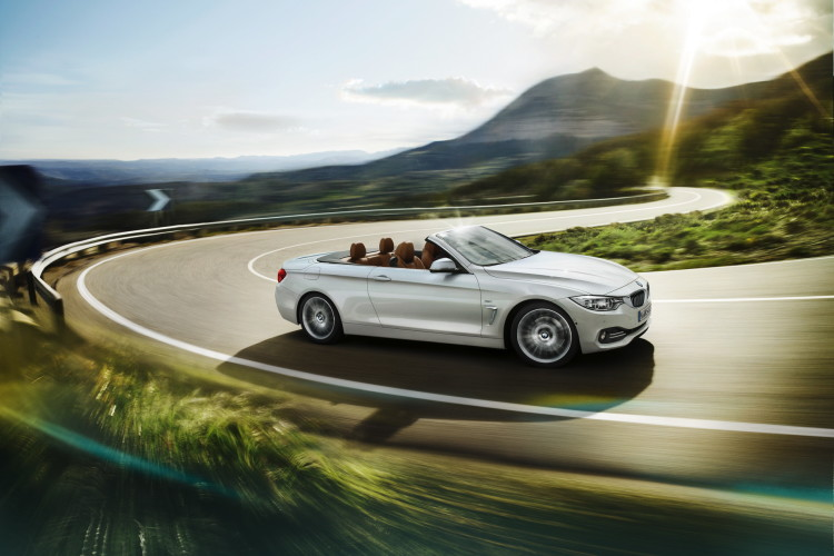 bmw 4 series convertible exterior images 101 750x500