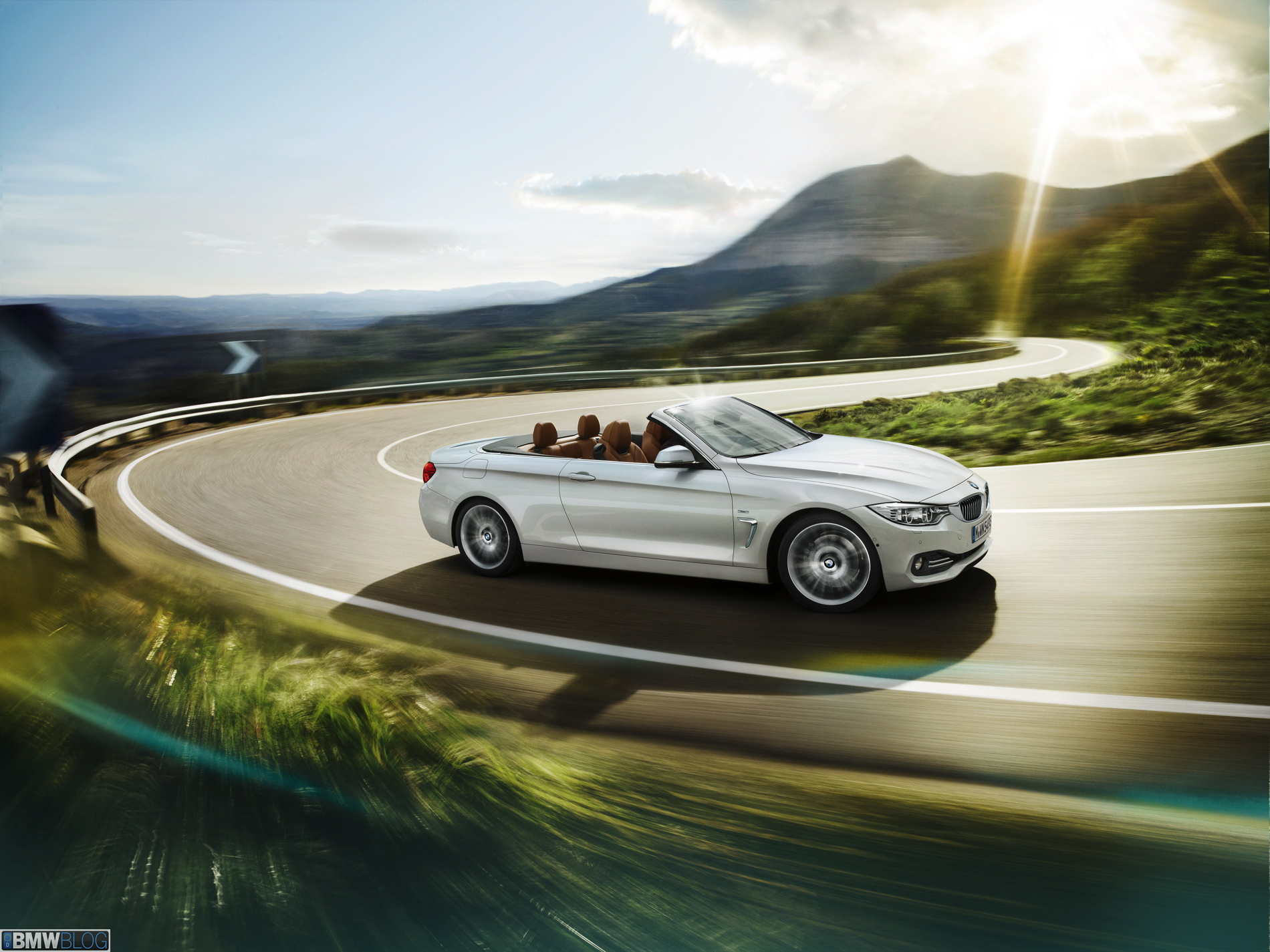 bmw 4 series convertible exterior images 101